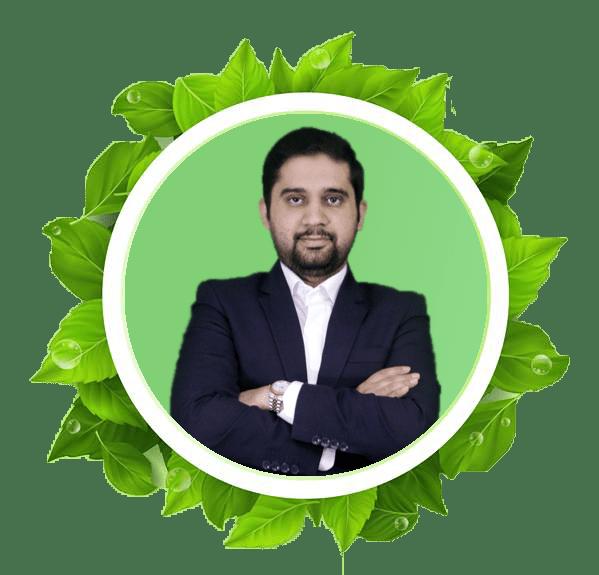 آقای مهندس حسین حیدری
