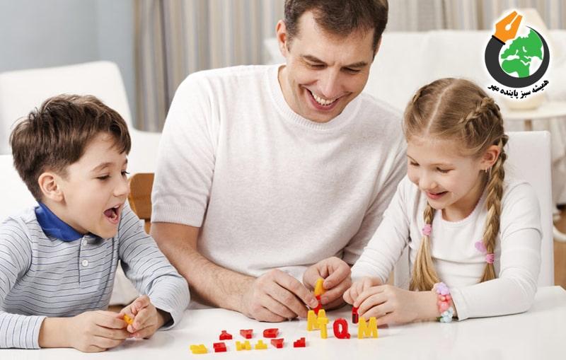 شبکه های اجتماعی آموزش نکاتی به کودکان در مورد استفاده ازآنها